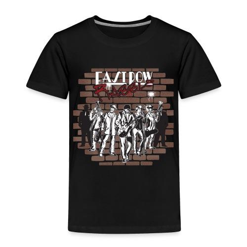 East Row Rabble - Toddler Premium T-Shirt