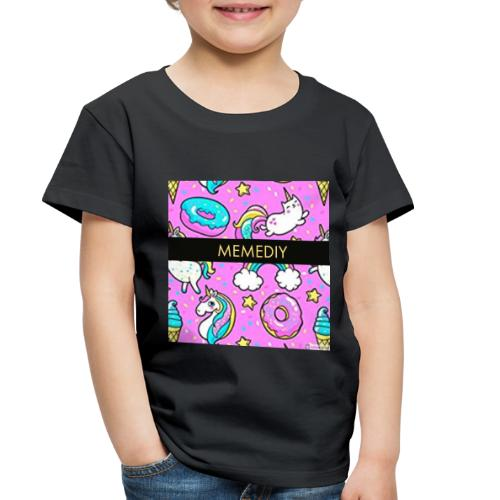 MemeDiy - Toddler Premium T-Shirt