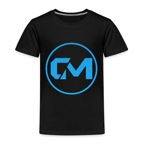 New Channel Logo - Toddler Premium T-Shirt