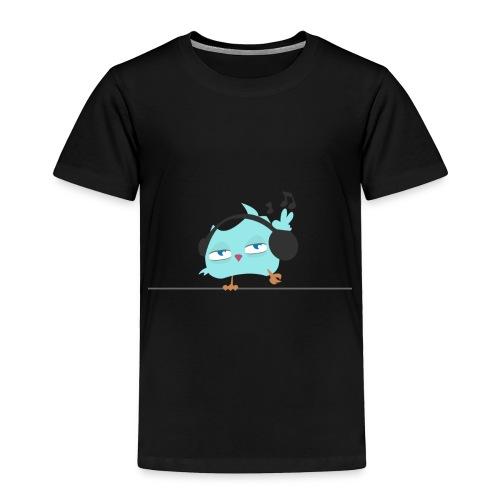 coolBird - Toddler Premium T-Shirt