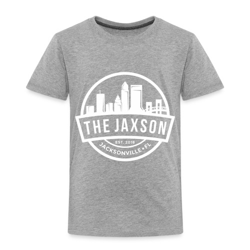 The Jaxson Light - Toddler Premium T-Shirt