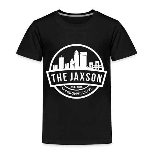 The Jaxson Light - Toddler Premium T-Shirt