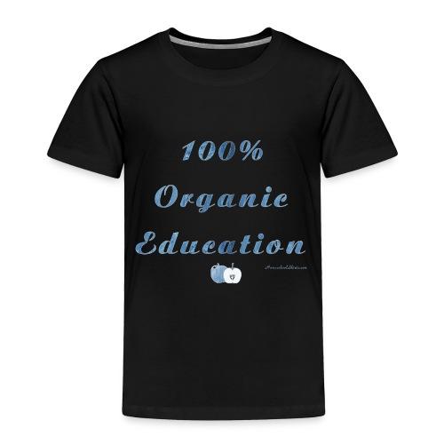 organic png - Toddler Premium T-Shirt
