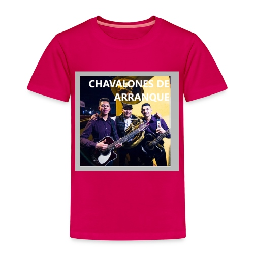 VERGUILLAS 3 png - Toddler Premium T-Shirt