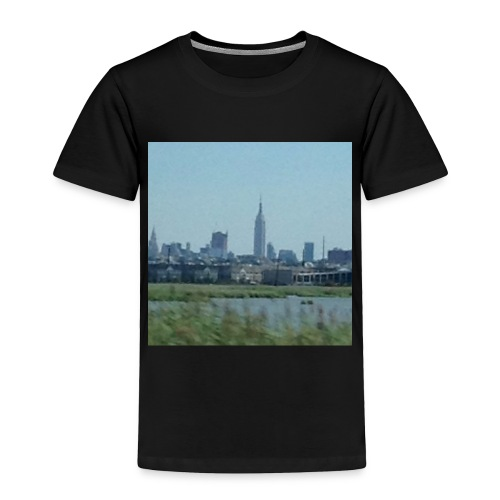 New York - Toddler Premium T-Shirt