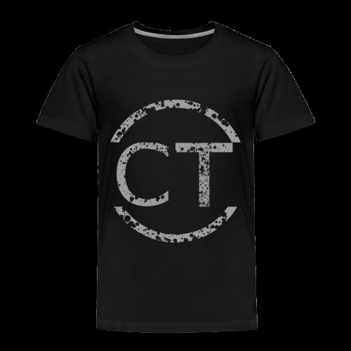 CrabTank - Toddler Premium T-Shirt