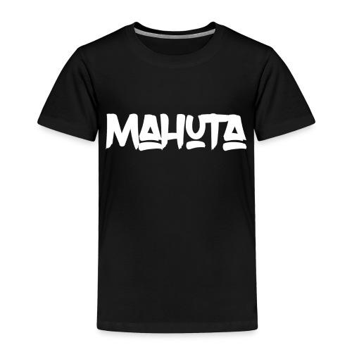mahuta - Toddler Premium T-Shirt