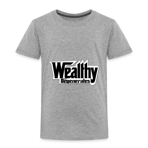 DENALI VANDAL TEE - Toddler Premium T-Shirt