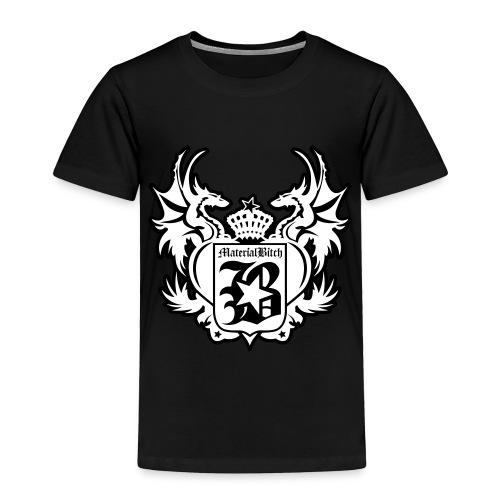 Material Bitch Medievil - Toddler Premium T-Shirt