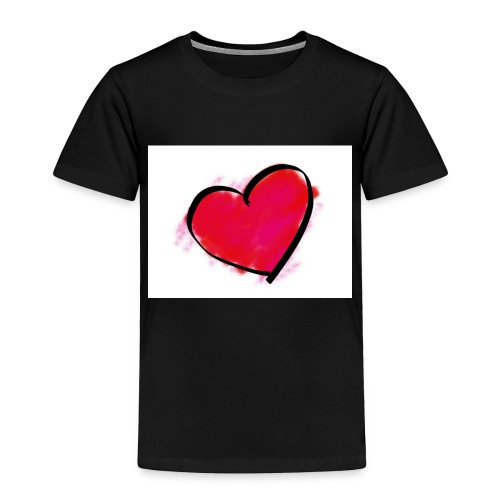 heart 192957 960 720 - Toddler Premium T-Shirt