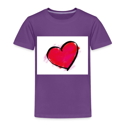 heart 192957 960 720 - Toddler Premium T-Shirt