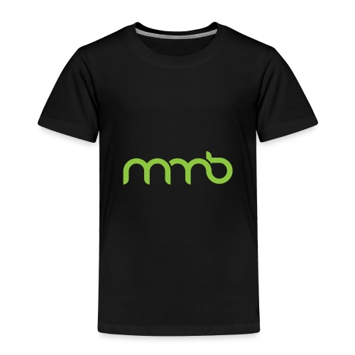 MMB Apparel - Toddler Premium T-Shirt