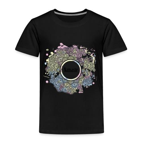 NAMASTE - Toddler Premium T-Shirt