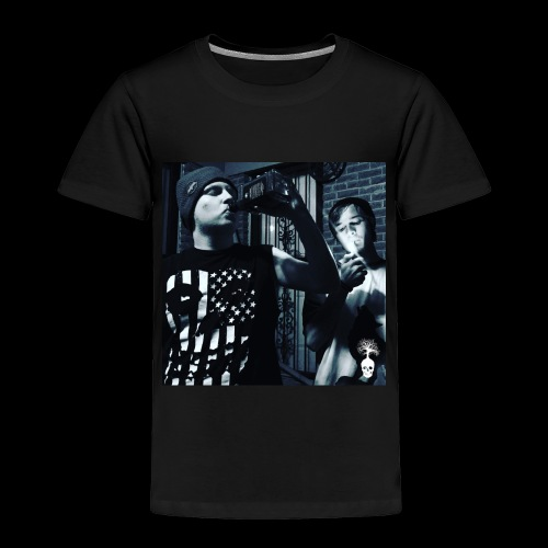 The Party Shirt - Toddler Premium T-Shirt