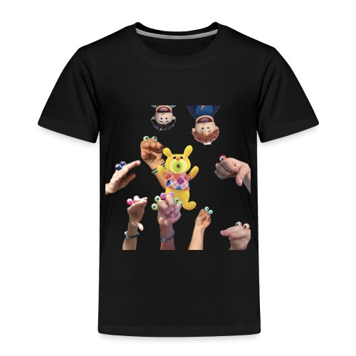 na shirt 3 - Toddler Premium T-Shirt