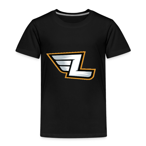 LuxxGang Standard Edition - Toddler Premium T-Shirt