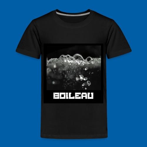 1 - Toddler Premium T-Shirt