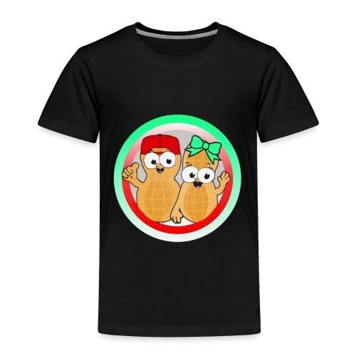 CoupleofNutts - Toddler Premium T-Shirt