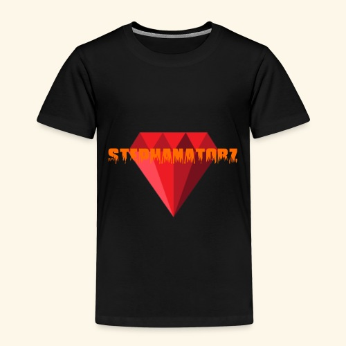 Rubis stephanevlogs merch - Toddler Premium T-Shirt