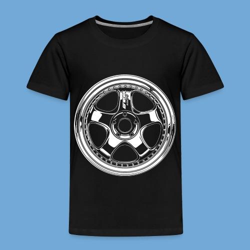 Work Meister S1 3P. - Toddler Premium T-Shirt