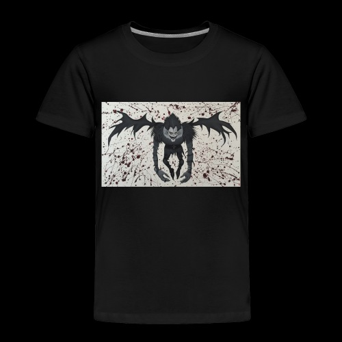 Ryuk - Toddler Premium T-Shirt