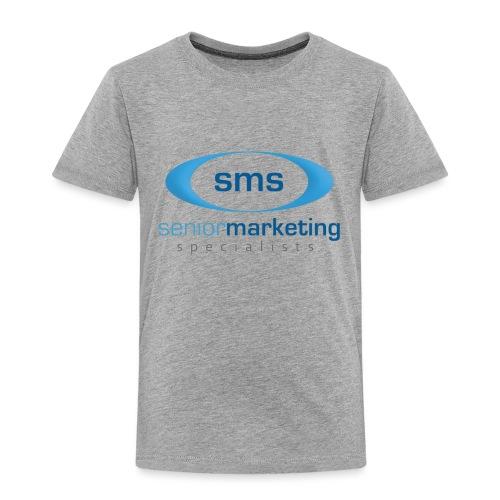 Senior Marketing Specialists - Toddler Premium T-Shirt