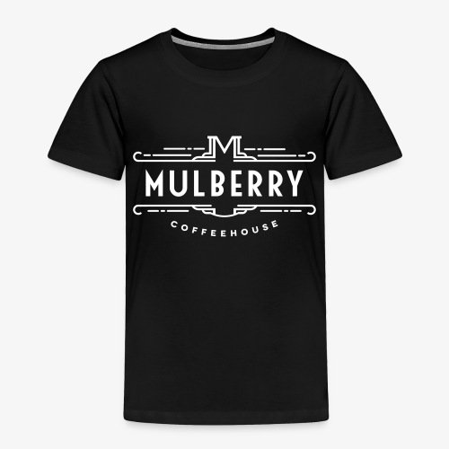 Mulberry dark - Toddler Premium T-Shirt