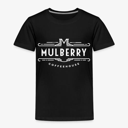 Mulberry dark - Toddler Premium T-Shirt