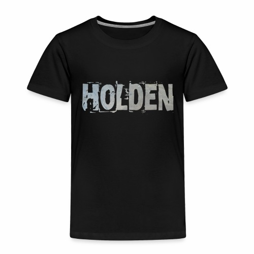 Holden - Toddler Premium T-Shirt