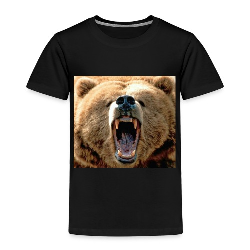 fLaRe BeArZ custom shirt (me - Toddler Premium T-Shirt