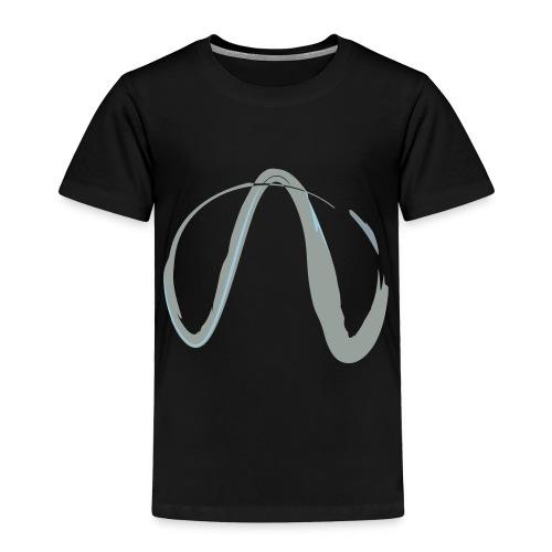 ATLVS Blizzard - Toddler Premium T-Shirt