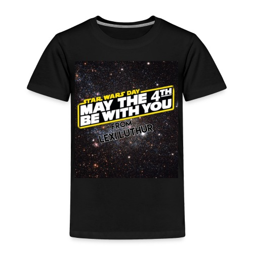 STAR WARS DAY CLOTHES - Toddler Premium T-Shirt