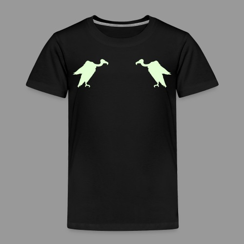 Vultures - Toddler Premium T-Shirt