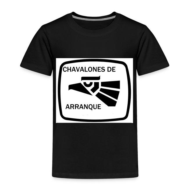 CHAVALONES DE ARRANQUE