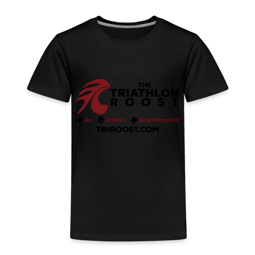 TriRoost - L/D/B - Toddler Premium T-Shirt
