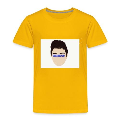 Fernando merch - Toddler Premium T-Shirt