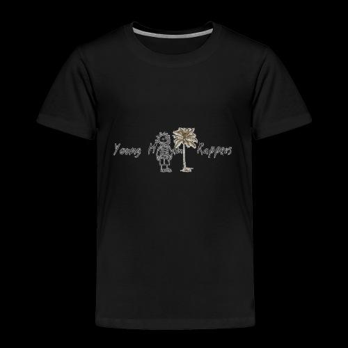 imageedit 1 4291946001 - Toddler Premium T-Shirt