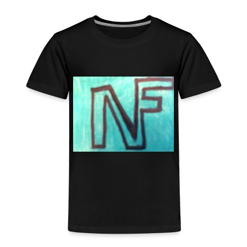 NF logo - Toddler Premium T-Shirt