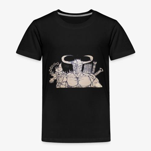 bdealers69 art - Toddler Premium T-Shirt