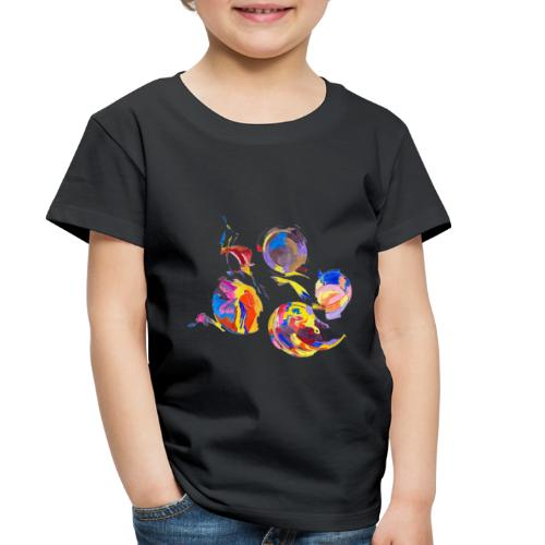 Galaxy - Toddler Premium T-Shirt
