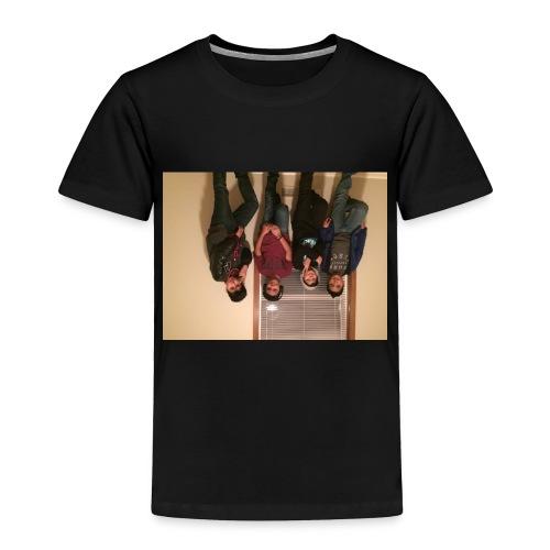 JayrCool TheBest - Toddler Premium T-Shirt