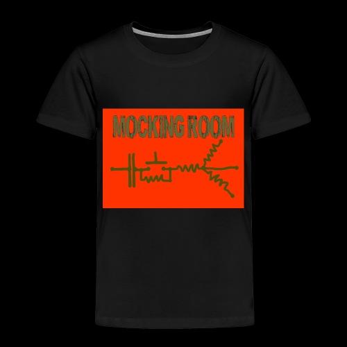 BID RED CAMO - Toddler Premium T-Shirt