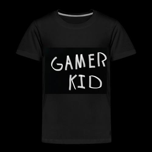 5940F0FC 9C31 4BAA 8924 E7D170A07B3B - Toddler Premium T-Shirt