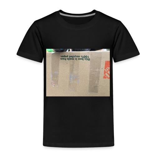 Kian - Toddler Premium T-Shirt