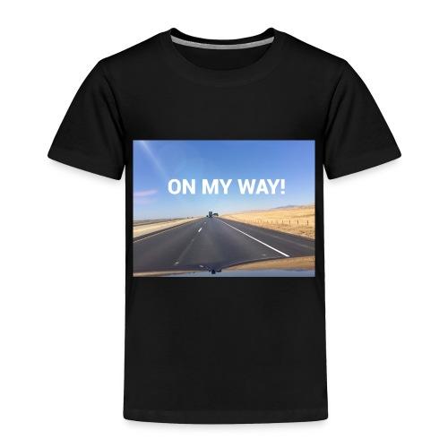 omw - Toddler Premium T-Shirt