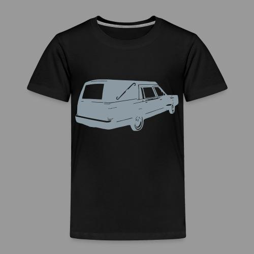 Hearse - Toddler Premium T-Shirt