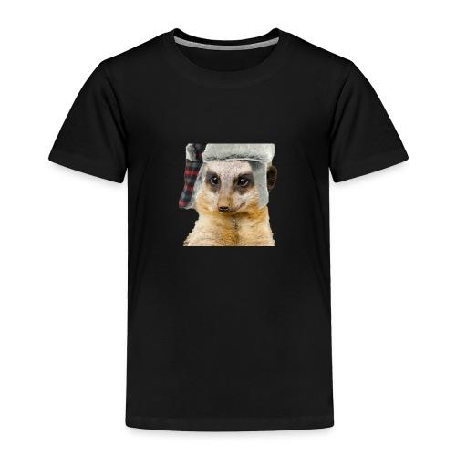 LumberGoose OG - Toddler Premium T-Shirt