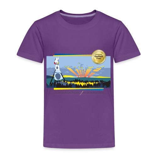 Bentley Blockade - Toddler Premium T-Shirt
