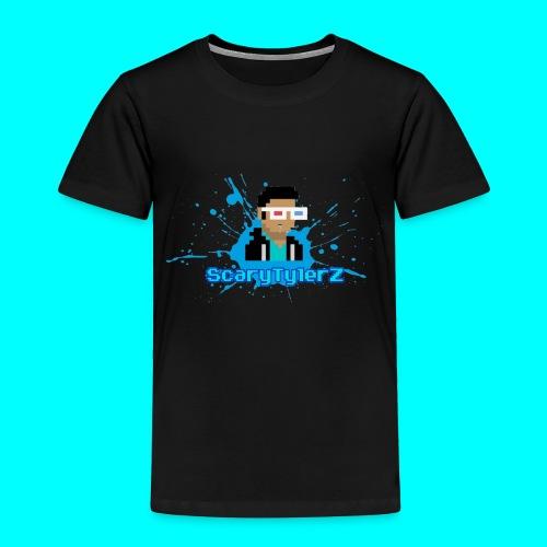 ScaryTylerZ Merchandise - Toddler Premium T-Shirt