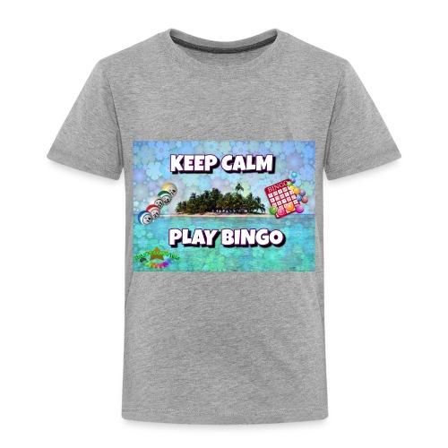 SELL1 - Toddler Premium T-Shirt